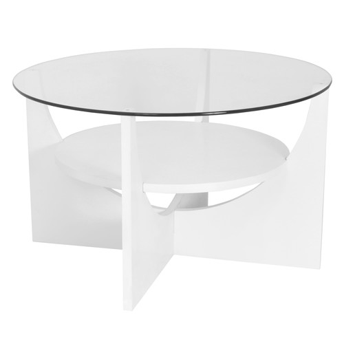 U-shaped Coffee Table