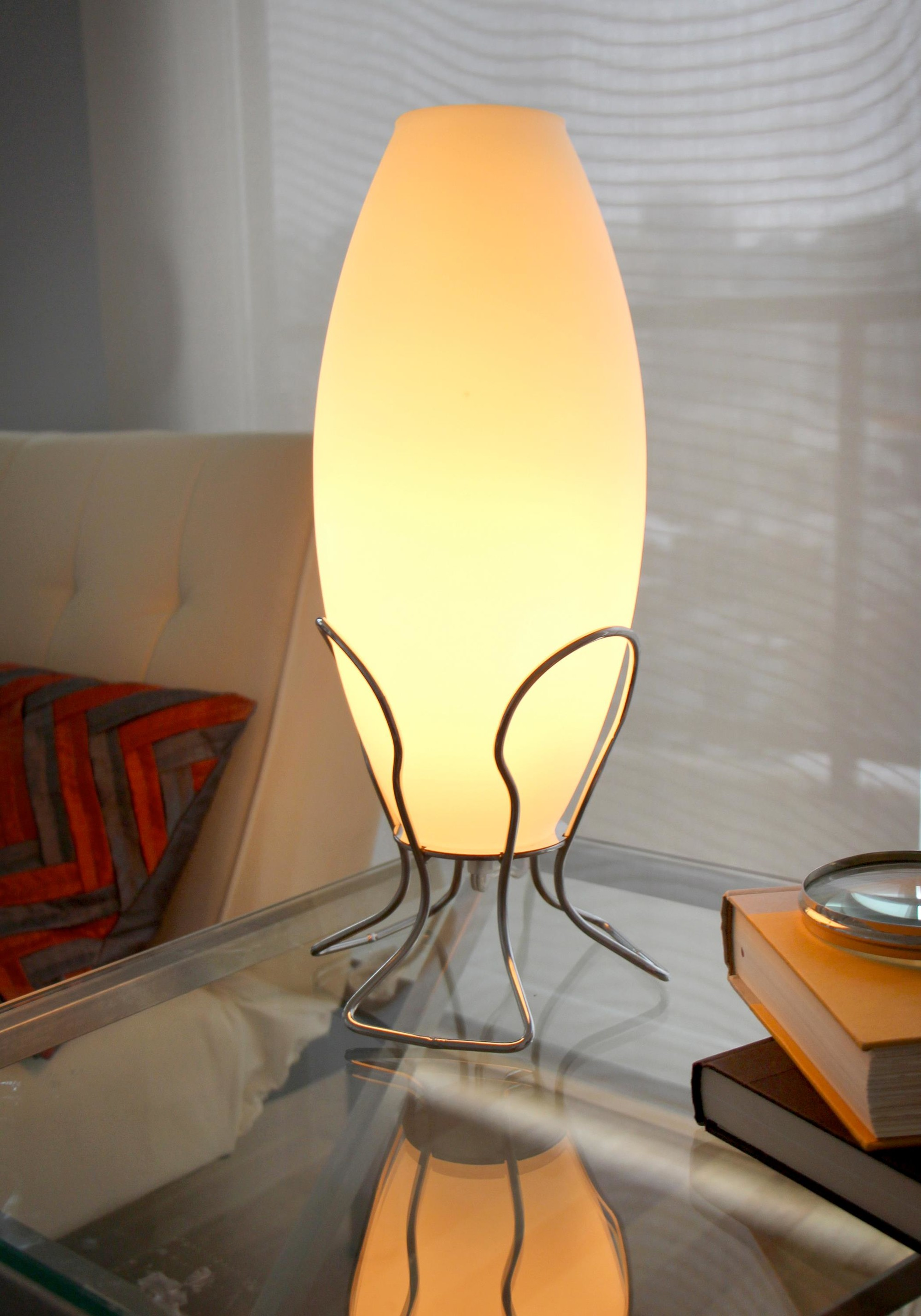 Cocoon Lamp Lumisource Stylish Decor At Affordable Prices