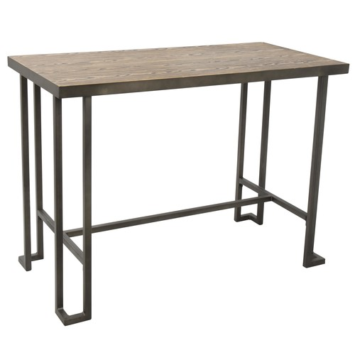 Roman Counter Table