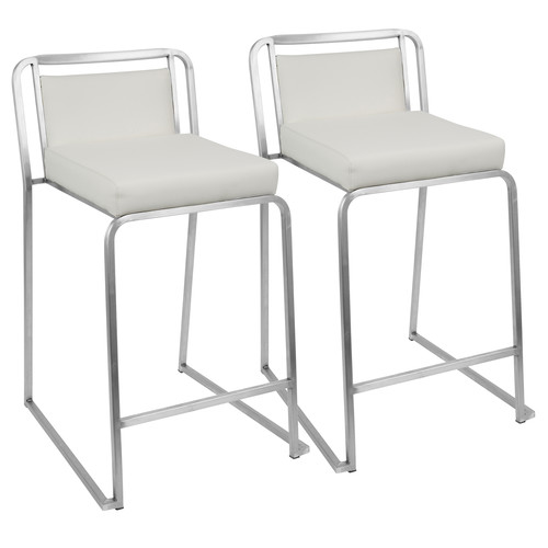 Cascade Counter Stool - Set Of 2