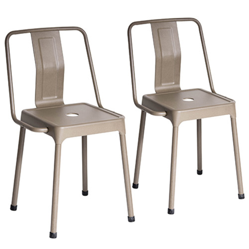 Energy Chair - Set Of 2