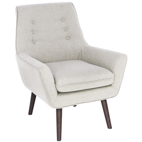 Outlaw Accent Chair Set Of 2 Lumisource Stylish