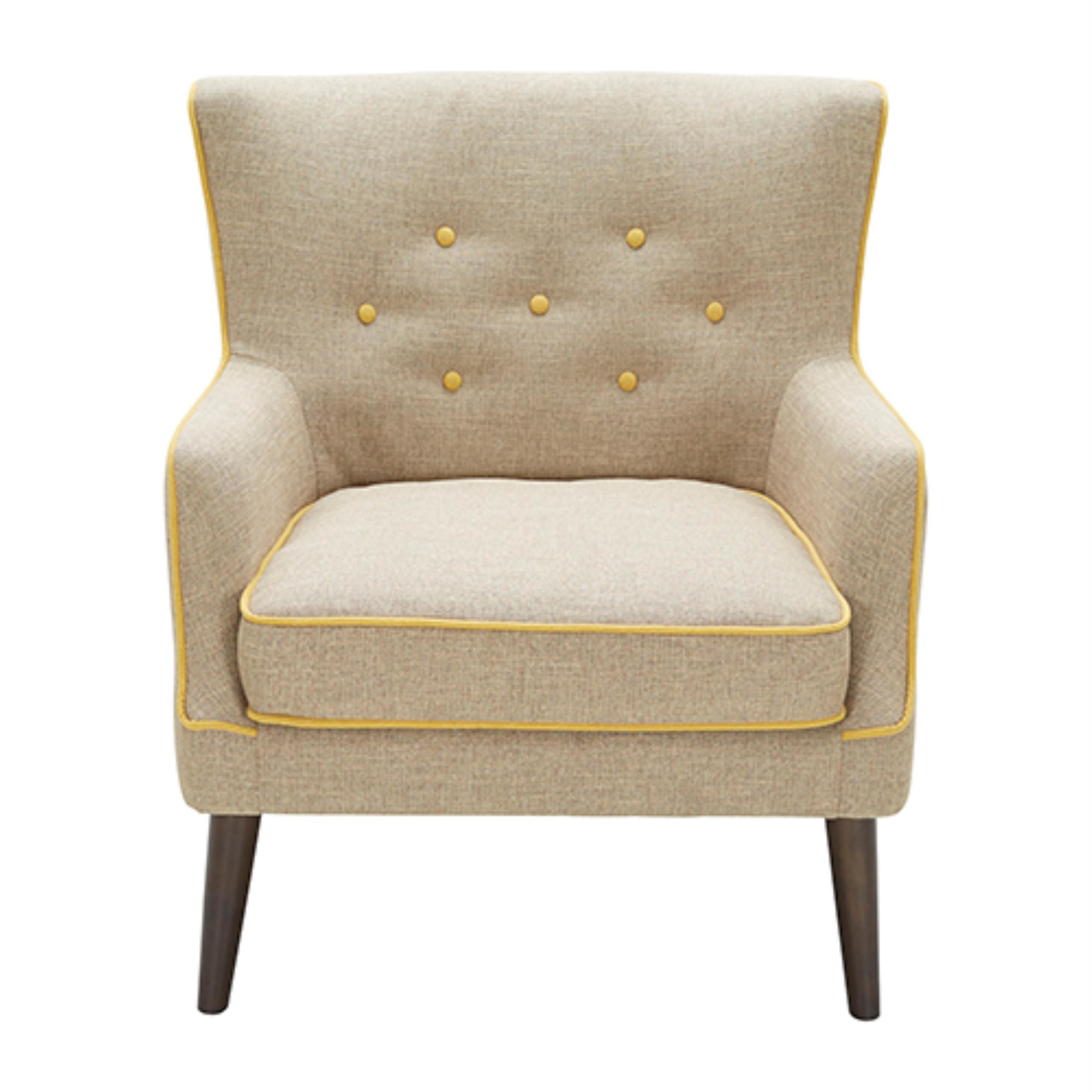 Sedgwick Accent Chair Lumisource Stylish Decor At
