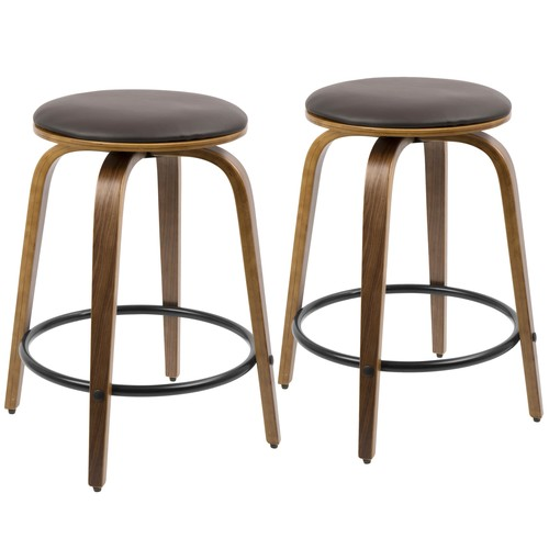 Porto Counter Stool - Set Of 2