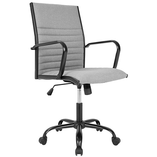 Masters Fabric Office Chair