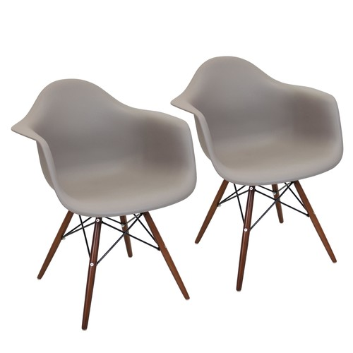 Neo Flair Chair - Set Of 2
