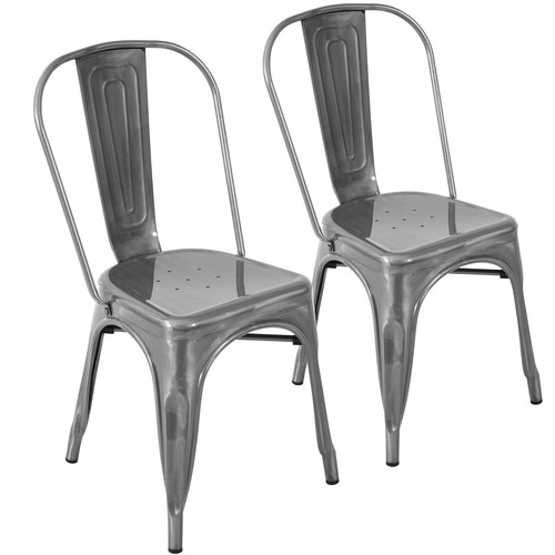 Oregon Dining Chair - Set Of 2