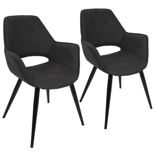 Mustang Chair - Set Of 2