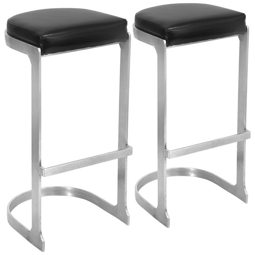 Demi Barstool - Set Of 2