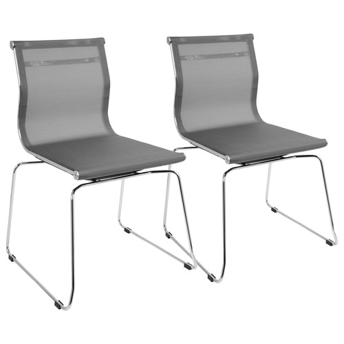 Mirage Chair - Set Of 2