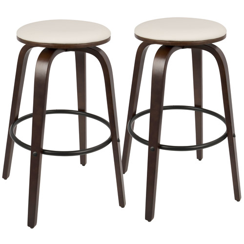 "Porto 30"" Barstool - Set Of 2"