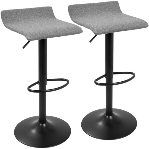 Ale Barstool - Xl Set Of 2