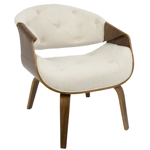 Curvo Accent Chair