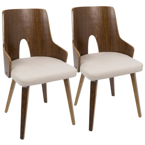 Ariana Chair - Set Of 2