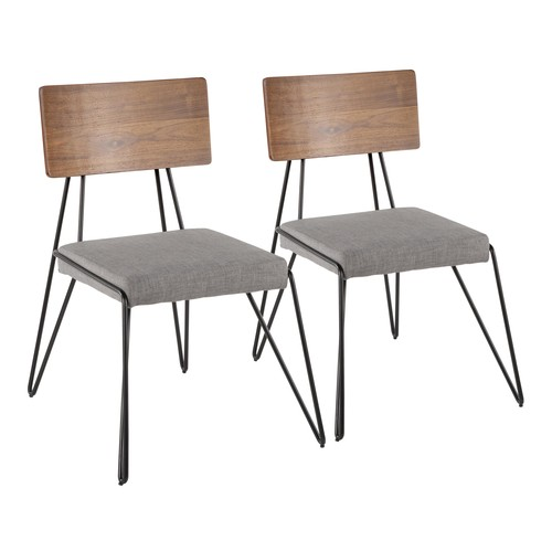 Loft Chair - Set Of 2