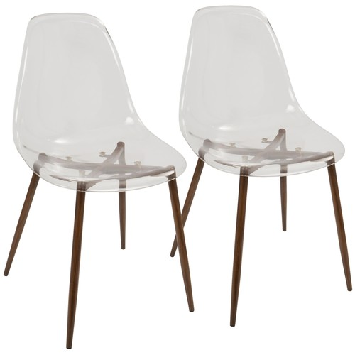 Clara Dining Chair - Set Of 2