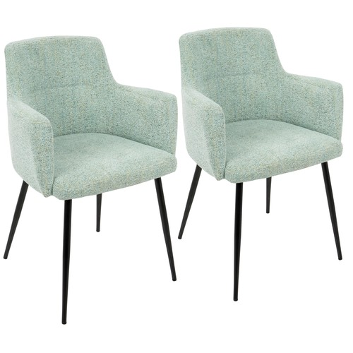 Andrew Chair - Set Of 2