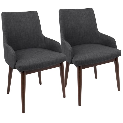 Santiago Dining Chair - Set Of 2