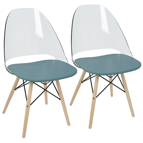 Tonic Chair - Set Of 2