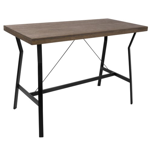 Wishbone Counter Table