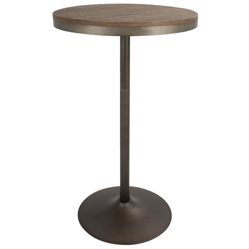 Dakota Bar Table
