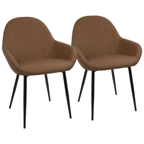 Clubhouse Dining Chair - Set Of 2