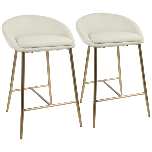 Matisse Counter Stool - Set Of 2