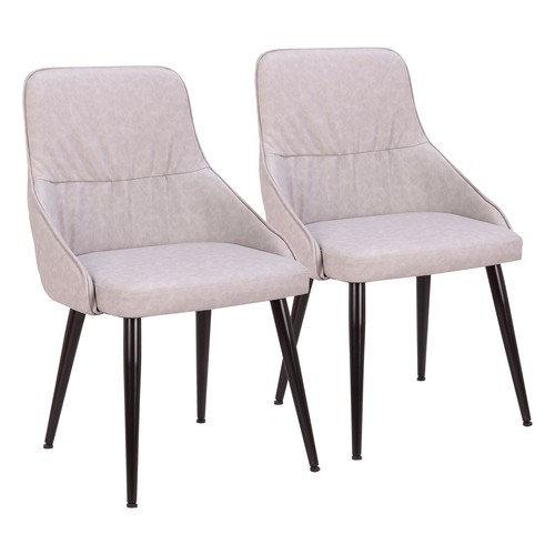 Alden Dining Chair - Set Of 2