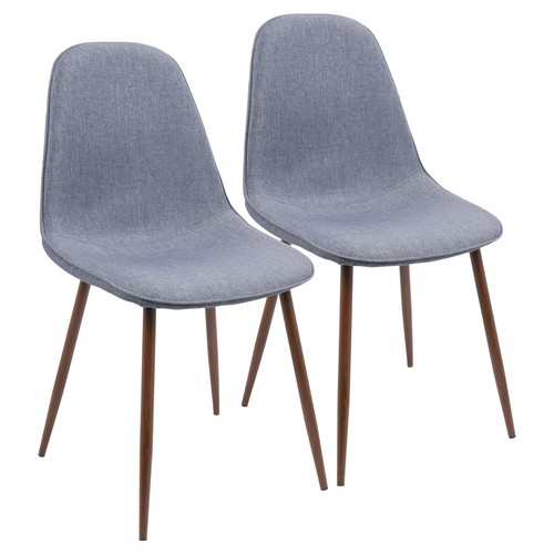 Pebble Dining Chair - Set Of 2