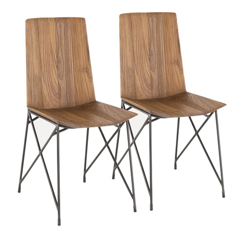 Java Chair - Set Of 2