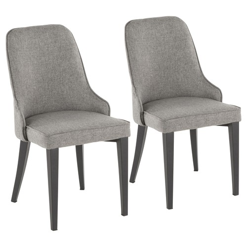 Nueva Chair - Set Of 2