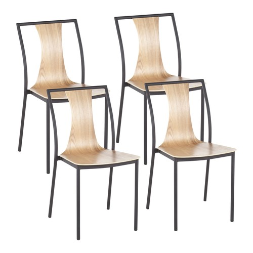 Osaka Chair - Set Of 4