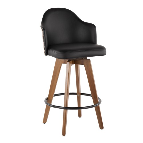 Ahoy Counter Stool