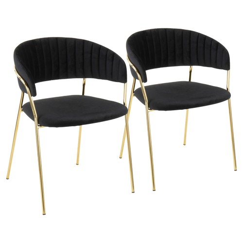 Tania Chair - Set Of 2