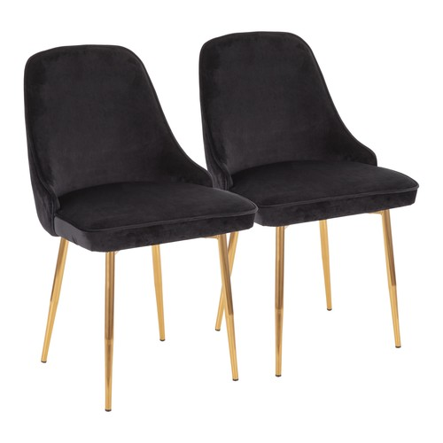 Marcel Dining Chair - Set Of 2
