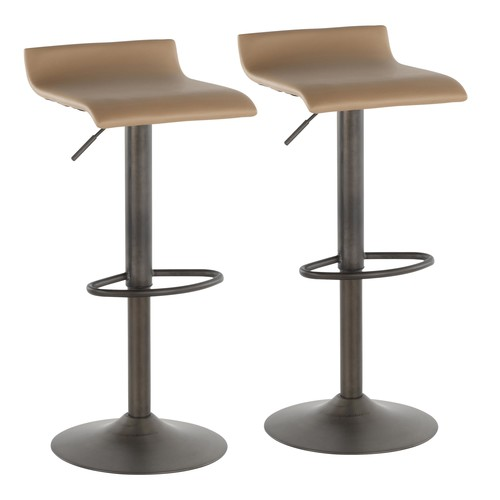 Ale Barstool - Set Of 2