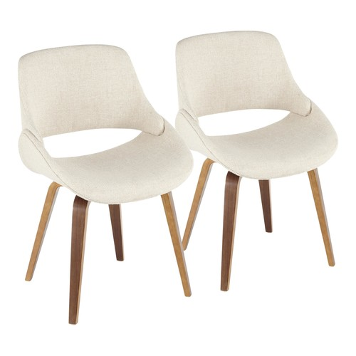 Fabrico Chair - Set Of 2
