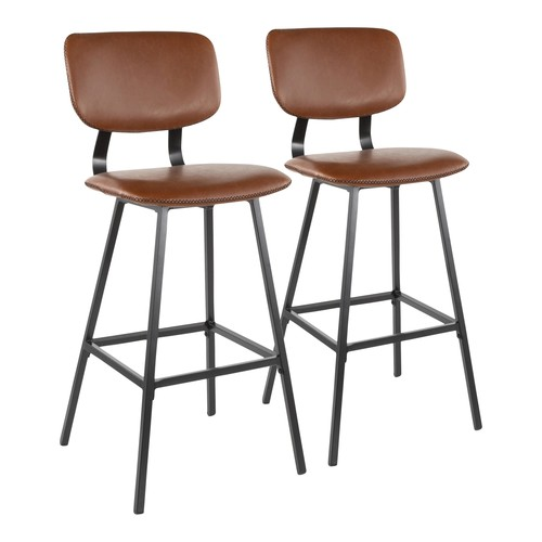Foundry Barstool - Set Of 2