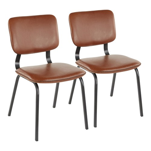 Foundry Chair - Set Of 2