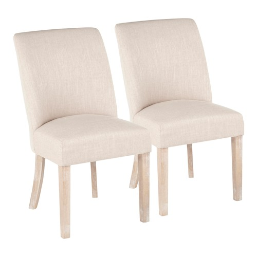 Tori Dining Chair - Set Of 2