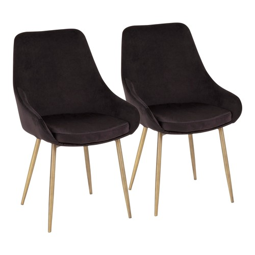 Diana Chair - Set Of 2
