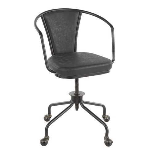 Oregon Upholstered Task Chair