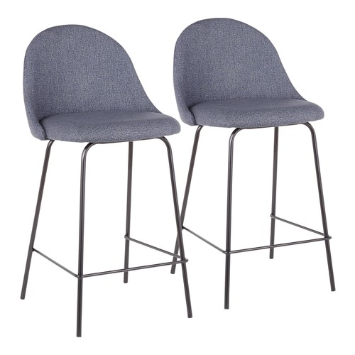 Lana Counter Stool - Set Of 2