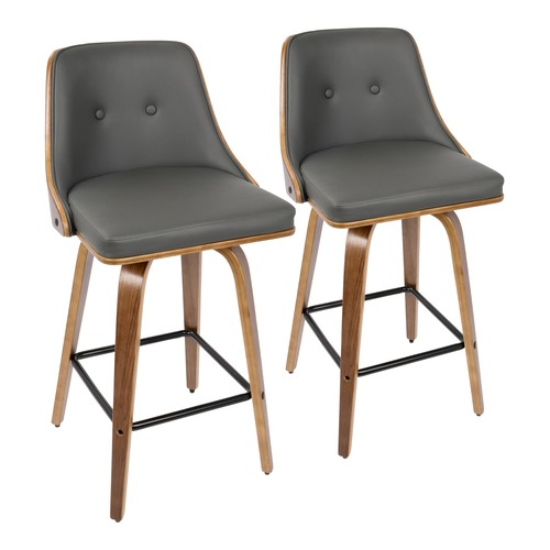 Gianna Counter Stool - Set Of 2