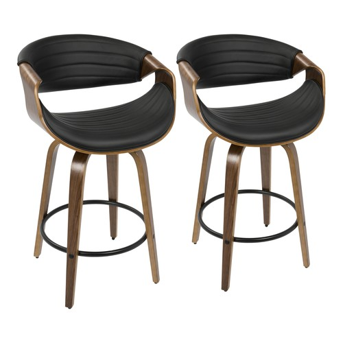 Symphony Counter Stool - Set Of 2