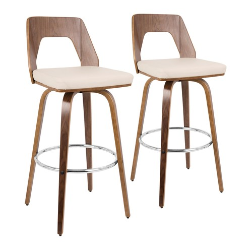 "Trilogy 30"" Barstool - Set Of 2"