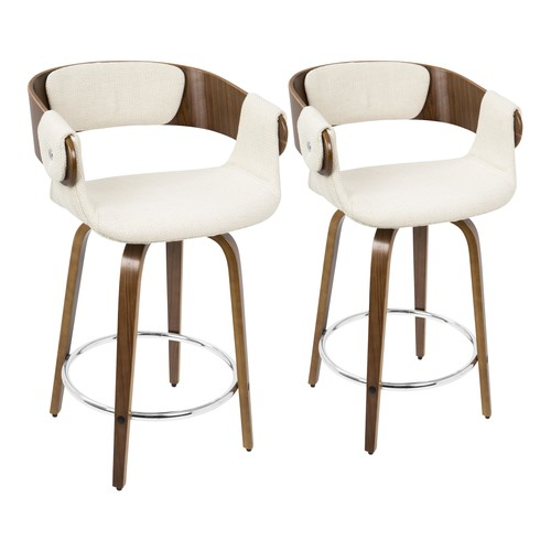 Elisa Counter Stool - Set Of 2