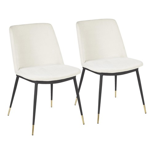 Wanda Chair - Set Of 2