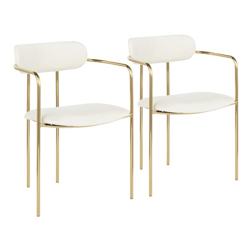 Demi Chair - Set Of 2