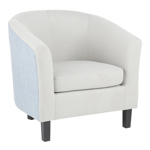 Claudia Barrel Chair